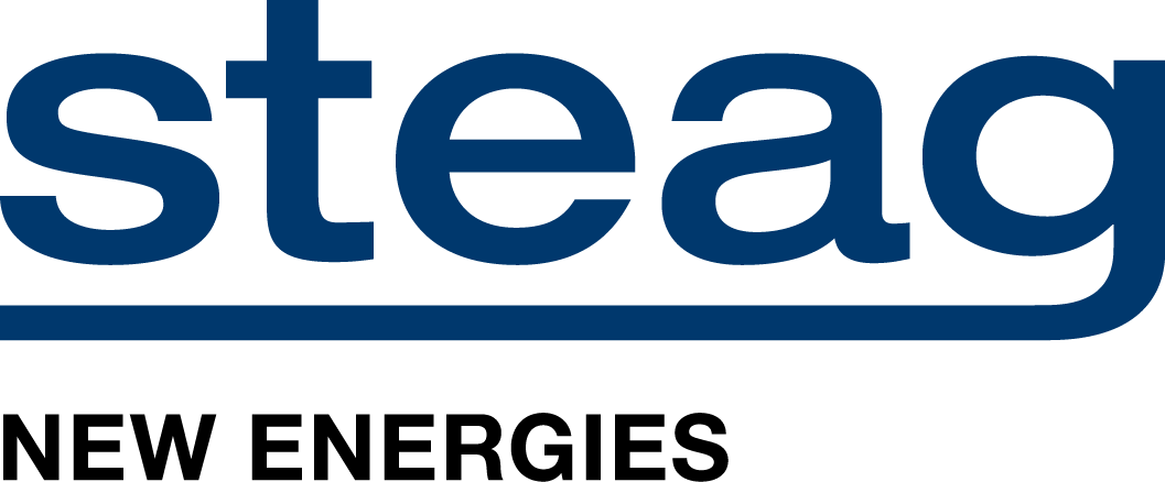 Logo of company STEAG